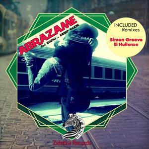 Abrazame Remixes