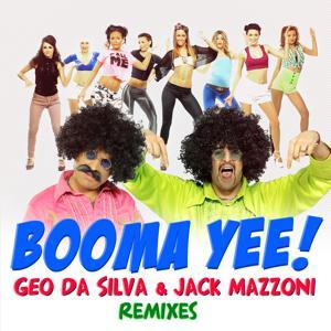 Booma Yee (Remixes)