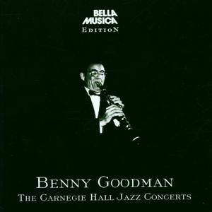 The Carnegie Hall Jazz Concert