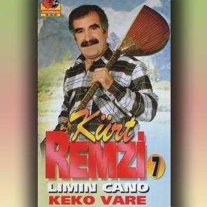 Kurdish Folk Music - Kürt Remzi, Vol. 7