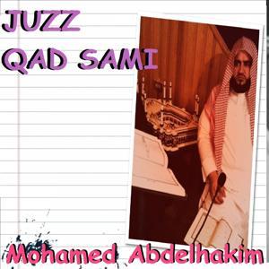 Juzz Qad Sami (Quran)