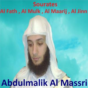 Sourates Al Fath, Al Mulk, Al Maarij, Al Jinn (Quran)