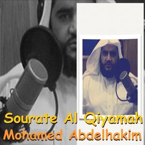 Sourate Al Qiyamah (Quran)