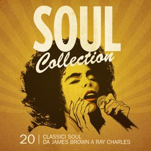 Soul Collection (20 Classici Soul)