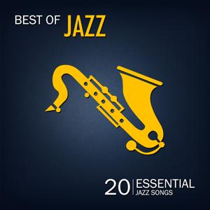 Best of Jazz (20 Essential Jazz Songs from Frank Sinatra to Nat