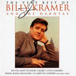 The Best Of Billy J Kramer