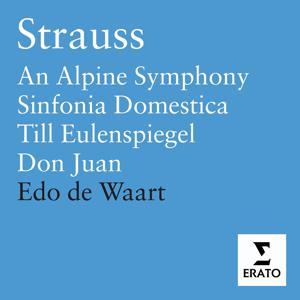 R.Straus - Orchestral Works