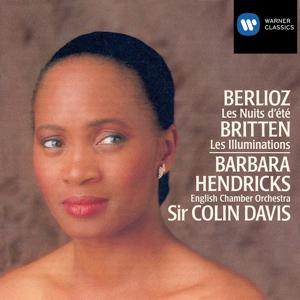 Berlioz/Britten: Vocal Works