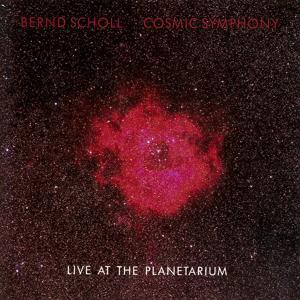 Cosmic Symphony [Live At the Planetarium]