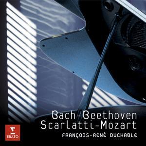 Bach - Beethoven - Scarlatti - Mozart