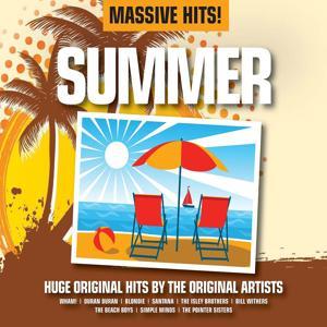 Massive Hits! - Summer
