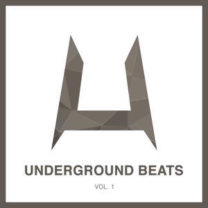 Underground Beats, Vol. 1