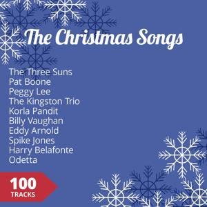 The Christmas Songs, Vol. 5 (The Three Suns - Pat Boone - Peggy Lee)