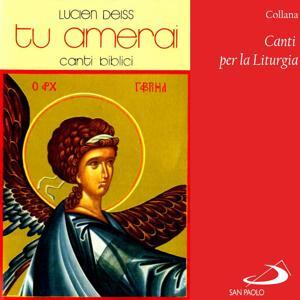 Collana canti per la liturgia: Tu amerai (Canti biblici)