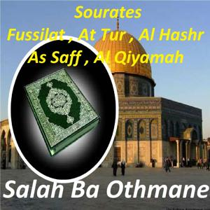 Sourates Fussilat, At Tur, Al Hashr, As Saff, Al Qiyamah (Quran)