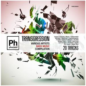 Transgression Bass Music