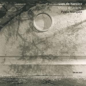 Luys De Narváez: Musica Del Delphin