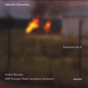 Valentin Silvestrov: Symphony No. 6