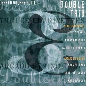 Green Dolphy Suite