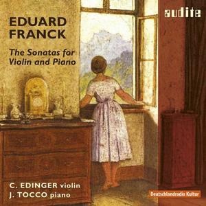 E. Franck: The Sonatas for Violin and Piano