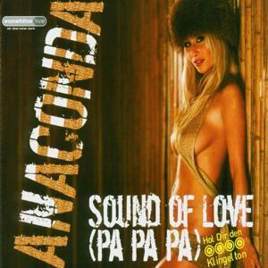 Sound of Love (Pa Pa Pa)
