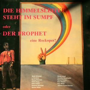 Der Prophet- Eine Rockoper?