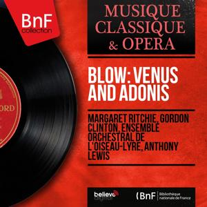 Blow: Venus and Adonis (Mono Version)