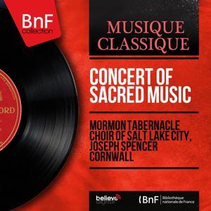 Concert of Sacred Music (Mono Version)