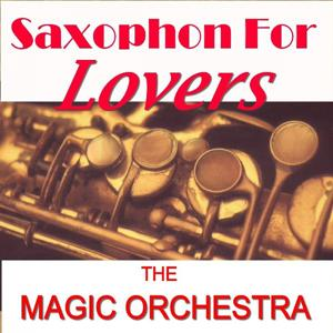 Saxophone for Lover's