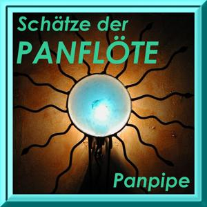 Schätze Der Panflöte - Candle in the Wind - Panpipe