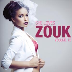 She Loves Zouk, Vol. 12