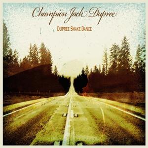 Dupree Shake Dance