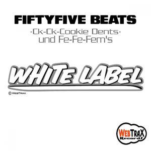 Ck-Ck-Cookie Dents und Fe-Fe-Fem's ( White Label ) Style: Hip Hop / Instrumental / Electro