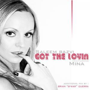 Got the Lovin Featuring Mina