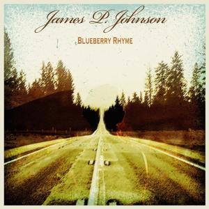 Blueberry Rhyme