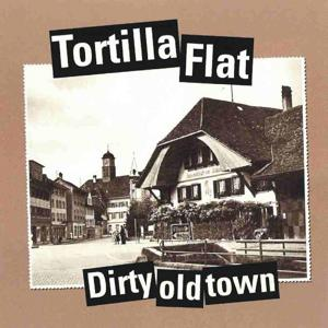 Dirty Old Town EP