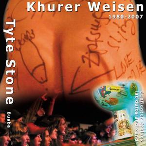 Khurer Weisen