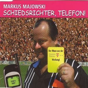 Schiedsrichter, Telefon!