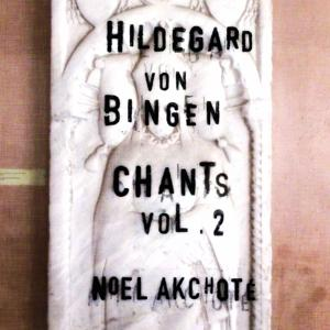 Hildegard Von Bingen: Chants, Vol. 2 (Arr. for Guitar)