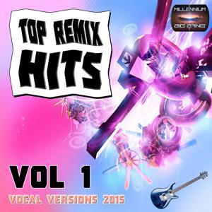 Top Remix Hits, Vol. 1 (Vocal Versions 2015)
