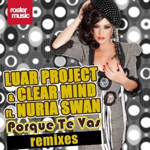 Porque Te Vas [Remixes] (feat. Nuria Swan)