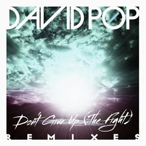 Don't Give Up [The Fight] (Remixes)
