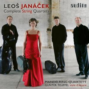 Janáček: Complete String Quartets (String Quartet No. 1