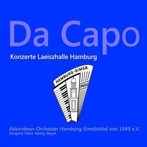 Da Capo (Konzerte Laeiszhalle Hamburg)