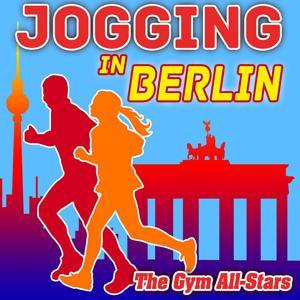 Jogging in Berlin (120 - 138 Bpm)