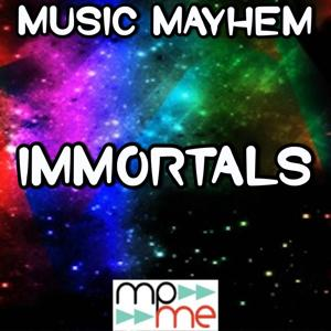 Immortals - Tribute to Fall out Boy