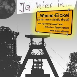 Ja hier in Wanne Eickel (da hat man´s richtig drauf)