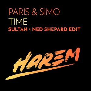 Time (Sultan + Ned Shepard Edit)