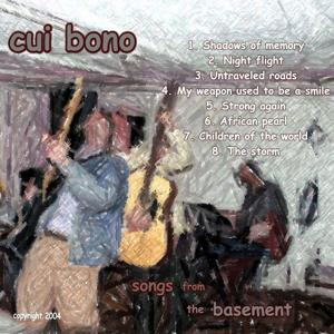 Songs from the Basement