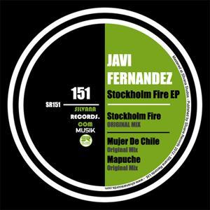 Stockholm Fire